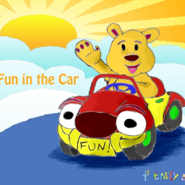 Where will we go? What will we see? Listen and learn, Have fun with me!