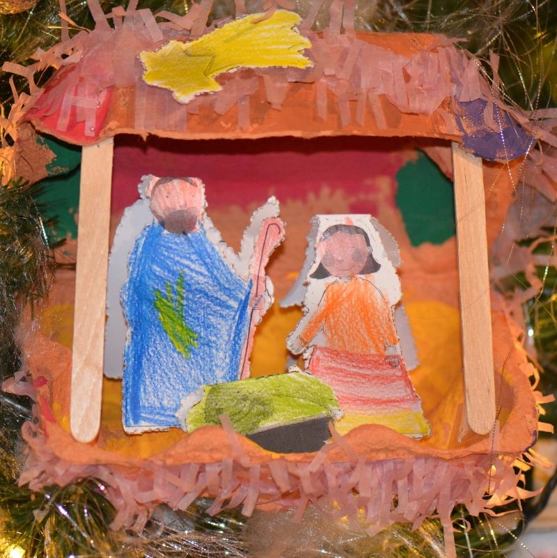 christmas-manger