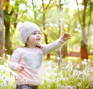 girl-in spring source pixabay