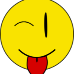 sour face
