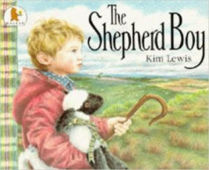 book the shepherd boy